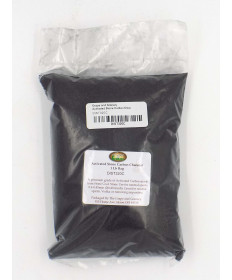 Activated Stone Carbon/Charcoal 1 lb