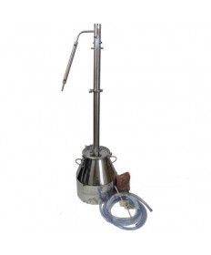 Essential Extractor Pro II Still- 8 Gallon
