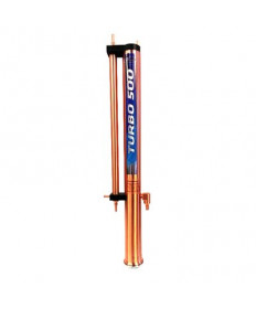 Turbo 500 Reflux Condenser- Copper