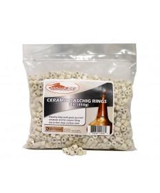 Raschig Rings- 1 lb bag
