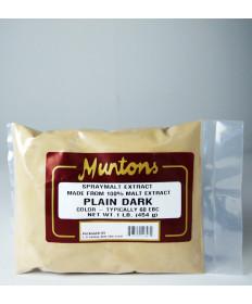 Munton's Dark DME 1 lb. Bag Unhopped