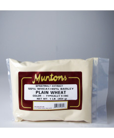 Munton's DME-Wheat 1 lb.
