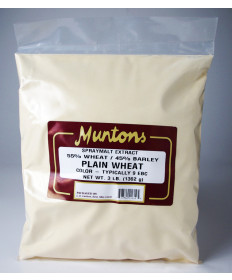 Munton's DME-Wheat 3 lb.