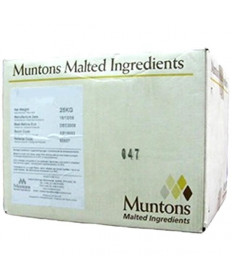 Munton's DME-Wheat 55 lb.