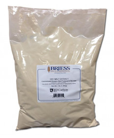 Briess DME-Gold 3 lb.