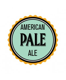 Beer Dust- American Pale