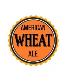 Beer Dust- American Wheat