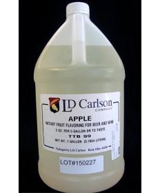 Apple Flavor- 1 Gallon