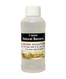 Banana Flavor- 4 oz