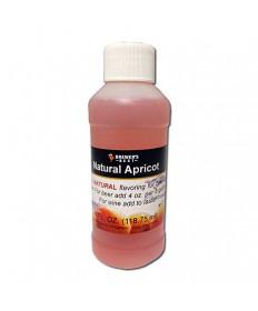 Apricot Flavor- 4 oz