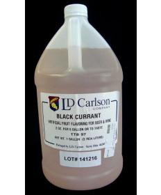 Black Currant- 1 Gal