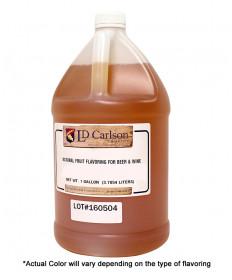 Ginger Flavor- 1 Gal