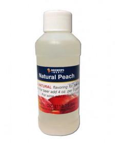 Peach Flavor- 4 oz