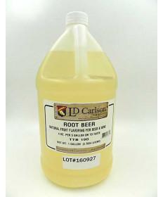 Rootbeer Flavor- 1 Gallon