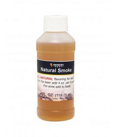 Smoke Flavor- 4 oz Natural