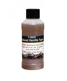 Vanilla Flavoring- 4 oz