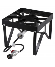Patio Stove-6 inch Burner