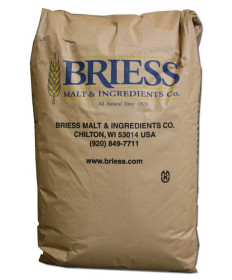 Organic 2 Row Brewers Malt- Briess- 50 lb Sack