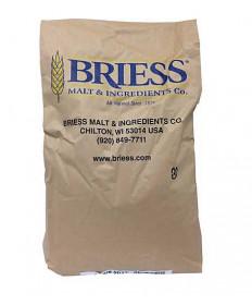 Flaked Wheat - 25 lb bag