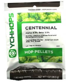 Centennial Pellet  1 oz