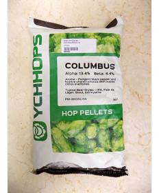Columbus Pellet 1 lb