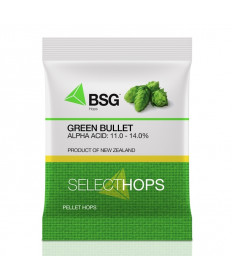 Green Bullet Pellet 1 oz