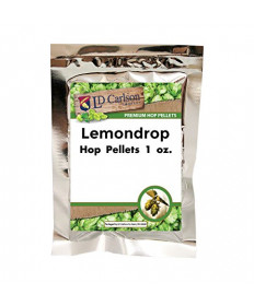 Lemondrop- Pellet-1 oz