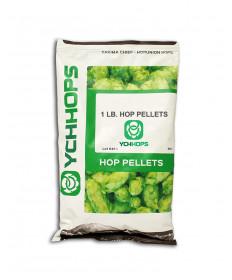 Motueka Pellet 1 lb bag