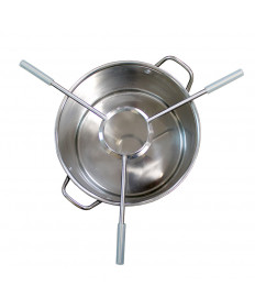 Kettle Spider- Stainless Steel