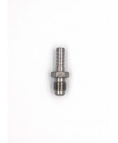 Hose Stem, Stainless