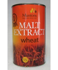 Muntons Wheat- 3.3 lb