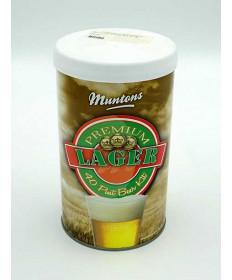 Muntons Lager Kit- 3.3lb