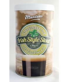 Muntons Stout Kit- 3.3 lb