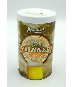 Muntons Pilsner- 3.3 lb