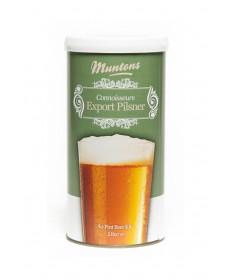 Muntons Export Pils-4 lb