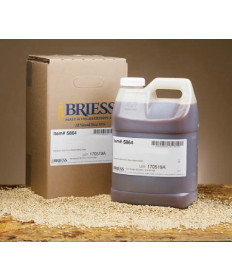 Briess Syrup- Gold 33 lb Growler
