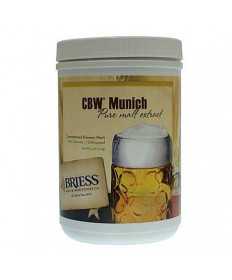 Briess Liquid Extract- Munich- 3.3 lb