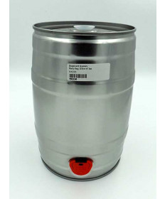 Party Keg- 5 litre w/ tap