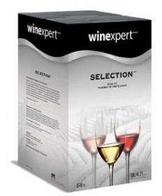 Sauvignon Blanc- Selection