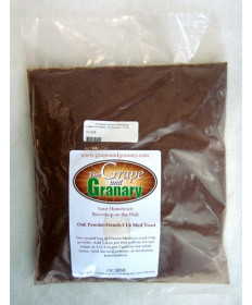 Oak Powder-French- 1 lb
