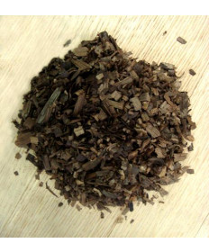Oak Shavings- Hung 4 oz