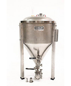 Fermenator-F3 (14.5 gallon) Tri Clamp