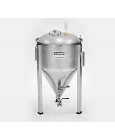 Fermenator-F3 (27gallon) Conical: Blichmann