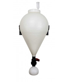 FastFerment Conical Fermenter- 3 gallon