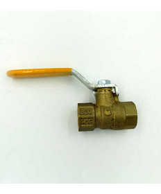 Polarware Ball Valve