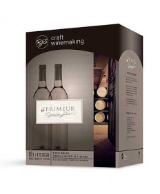 Chardonnay- Chile En Primeur Kit 18 liter