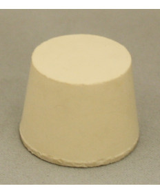 #6 1/2 Solid Rub Stopper