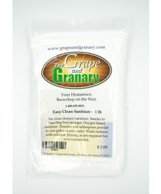 Easy Clean- 1 lb Bag