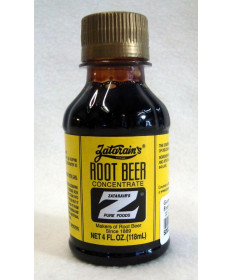 Root Beer- Zatarains