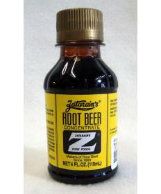Root Beer- Zatarains